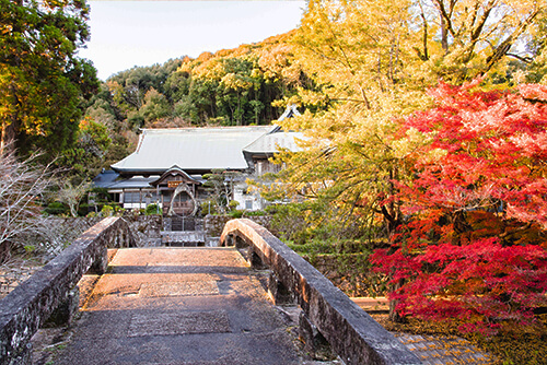石水寺風景5