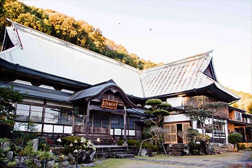 石水寺風景6