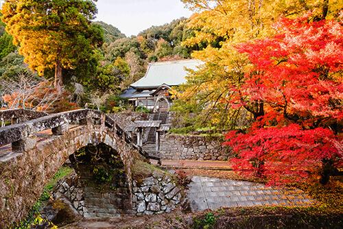 石水寺風景7
